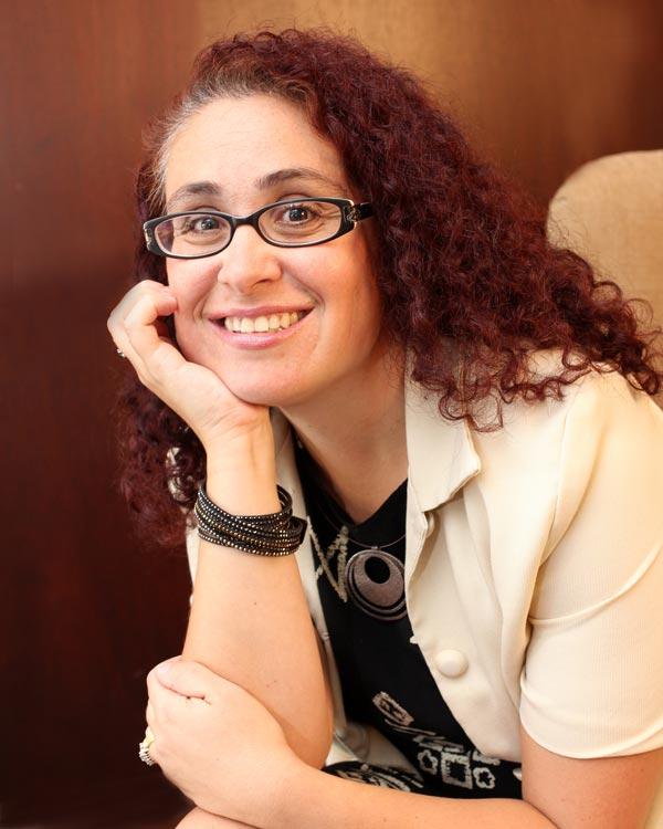 Sandra Gallace