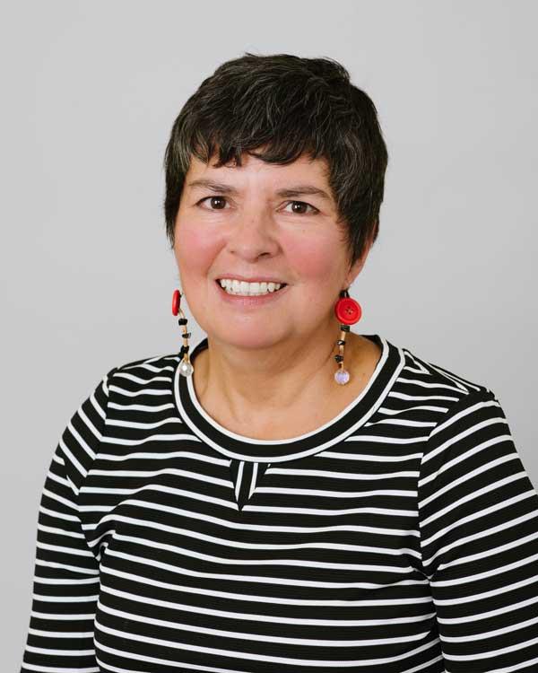 Sandra Marin