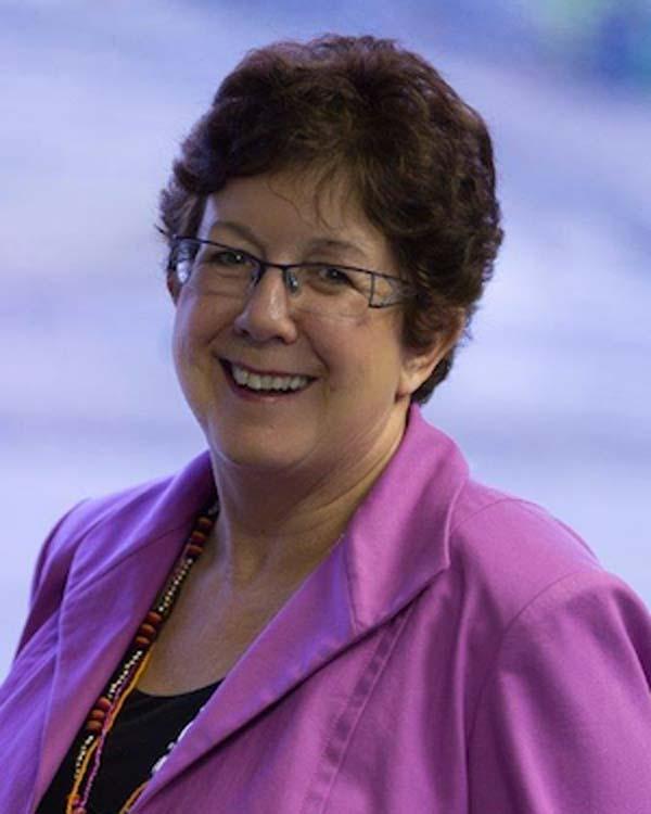 Linda Maul