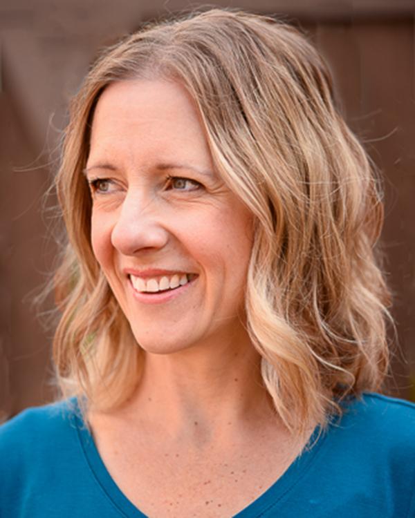 Christine Graham
